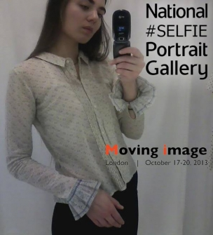 National #Selfie Portrait Gallery